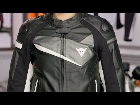 Dainese Veloster Lady Видео
